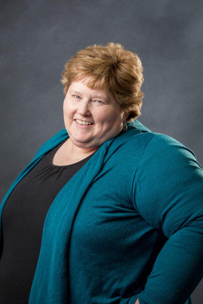 Cheri Nixon