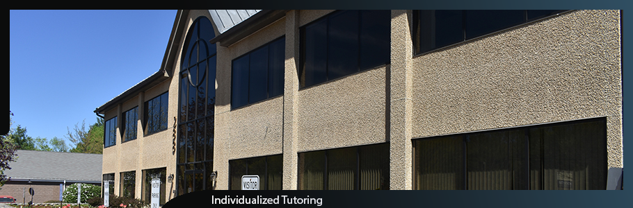 Individualized Tutoring Services
